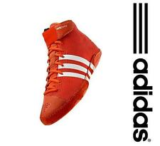 adidas Wrestling Shoes (boots) Ringerschuhe adiZERO London Chaussures de Lutte