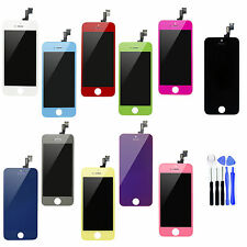 Color LCD Display Touch Screen Digitizer Assembly For iPhone 5S