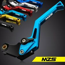 MZS Motorcycle Brake Clutch CNC Levers For BMW K1200S 2004-2008 K1200R 2005-2008