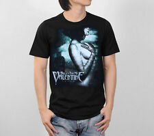 BULLET FOR MY VALENTINE FEVER THRASH METAL ROCK RETRO NUDE GRAPHIC T-SHIRT S-XL