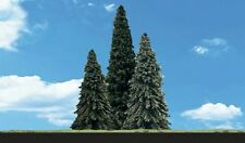 Woodland Scenics-Woodland Classic Trees(R) Ready Made - Forever Green -- 4 to 6""