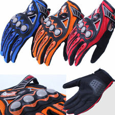 Pro-biker Motorcycle Racing Riding Gloves Breathable Enduro Off Road Gloves