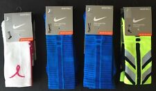 Nike Hyper Elite Basketball Sock Size 6-8 Men's Women's 6-10 Blue Pink Volt NWT