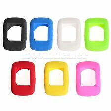 Sports Silicone Case Cover Holder For Garmin Edge 500 / 200 GPS Cycling Computer