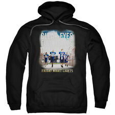 "Friday Night Lights ""Motivated"" Hoodie, Crewneck, Long Sleeve"