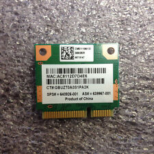 GENUINE HP Pavilion g4-1315dx WIFI WIRELESS CARD RTL8188CE 640926-001