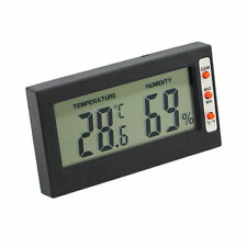 Sale Digital LCD Thermometer Hygrometer Temperature Humidity Meter Gauge New LC