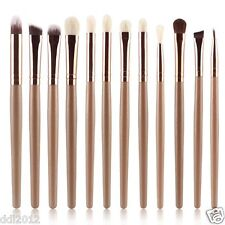 Makeup Brush Sets Kits Cosmetic Tools+Professional Foundation Powder Brushes New