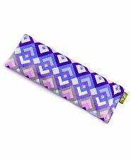 Linseed/Flaxseed Eye Pillow Scented_100% Cotton_Gift Box_Yoga SQUARE EYES