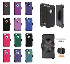 Defender For iPhone 5 5S SE Case (Belt Clip fit Otterbox Defender)