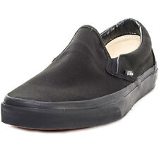 Vans Cso Classic Mens Slip On Black Black New Shoes
