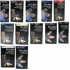 Dylon Shoe Colours and Dyes