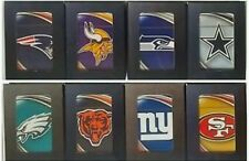 NFL Patriots,Seahawks,Broncos,49ers Team Logo Standard Deck Of Playing Cards