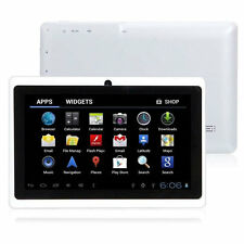 7 Android 4.0 Tablet PC A13 1.5GHz 4GB 5 point Multi Capacitive Touchscreen KG