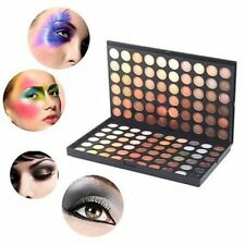 88/120/252 Color Eye Shadow Makeup Cosmetic Shimmer Matte Eyeshadow Palette HP