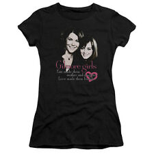 "Gilmore Girls ""Title"" Women's Adult & Junior Tee or Tank"