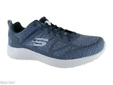 Skechers 52106 Burst Mens Knit Athletic Lace Up Sneaker Mens US 8-12