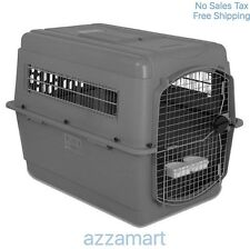Airline Dog Crates For Large Dogs Sky Kennel Travel Big Giant Xl Extra Large Fly