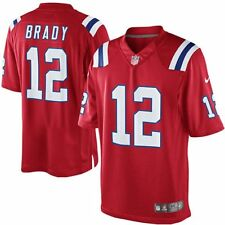 TOM BRADY JERSEY-TODDLERS 3T and 4T-NEW ENGLAND PATRIOTS-NWT-NIKE-$45 RETAIL