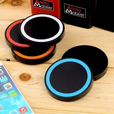 Universal Qi Wireless Power Charging Charger Pad For Mobile Phone Smart Phone @