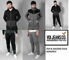Mens Voi Jeans Designer Sweatshirt Top & Jogging Pants Tracksuit SOLD SEPARATELY