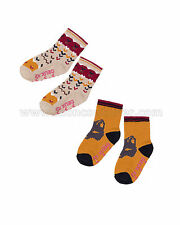 Deux par Deux Boys' Socks Play It Like Crockett, Sizes 4-12
