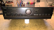 Technics SU-A600MkII Integrated Amplifier - Fully Tested