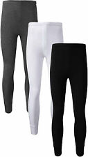 Mens Thermal Trousers Long Johns Warm Underwear Baselayer, Thermals New