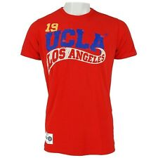 UCLA King T Shirt - Poppy Red