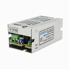 Power Supply Transformer 12V 1A 12W Switching Driver Adapter Voltage  Led Strip