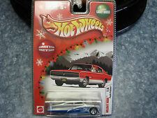 HOT WHEELS HOLIDAY RODS SERIES, PURPLE PASSION,  1:64 SCALE TOY CAR HTF??