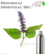 Aromatherapy Patchouli  Essential Oil 100% Pure Natural Therapeutic 5 ml-500 Ml