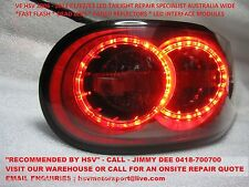 ��HSV◆VE◆E1◆E2◆E3◆TAILIGHT➦REPAIRS➦AUSTRALIA➦WIDE◆SOLUTIONS◆SERVICE◆GUARENTEED◆