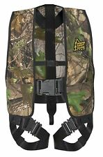 Hunter Safety System HSS-8 Youth Model Safety Harnesses Realtree New