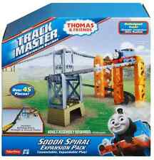 Fisher - Price Thomas & Friends TrackMaster Sodor Spiral Expansion Pack New