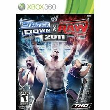 WWE SmackDown vs Raw 2011 - Xbox 360 #122018