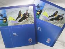 PADI DRIFT DIVER Speciality Scuba Dive Manual NEW w/ Knowledge Reviews pn 79168