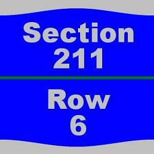 3 Tickets Cleveland Cavaliers vs. Sacramento Kings 1/25/17 Quicken Loans Arena