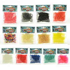 500X Mini Hama Beads Fuse DIY Beads for Handmaking Toys Pegboard Xmas Gift USFO