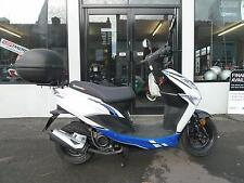 Lexmoto ECHO 50cc scooter moped learner legal