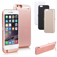 External Battery Backup Charger Back Case Cover Power Bank for iPhone6/6S 6SPlus