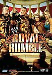 WWE Royal Rumble 2006 by John Cena, Edge, Rey Mysterio, Randy Orton, Triple H,
