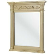 Pegasus ETAM2740 Estates 34 x 28 Inch Wall Mirror