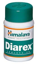 HIMALAYA DIAREX { HIMALAYA DIAREX HERBAL  30 TABLETS } FREE SHIP