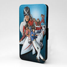 Speed Racer Racer X Flip Case Cover For Samsung Galaxy - T1447