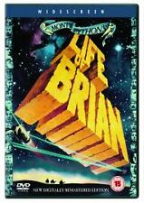 Monty Python's Life of Brian (Widescreen) [DVD] NEW SEALED FREEPOST