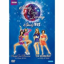 Strictly Come Dancing - Strictly Fit Box Set: Strictly Come Dancersize / The Wor
