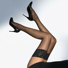 Sexy Women Ladies Lace Top Stay Up Stockings Thighs High Pantyhose US Warehouse