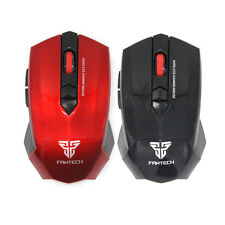 Cool WG7 6 Button 2.4GHz Wireless 2000DPI Gaming Mouse Good Quality Better OS