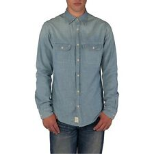 Ralph Lauren - Denim & Supply Long Sleeve Chambray Denim shirt